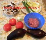 Articole culinare : VINETE UMPLUTE