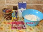 Articole culinare : MILKSHAKE DE CIOCOLATĂ