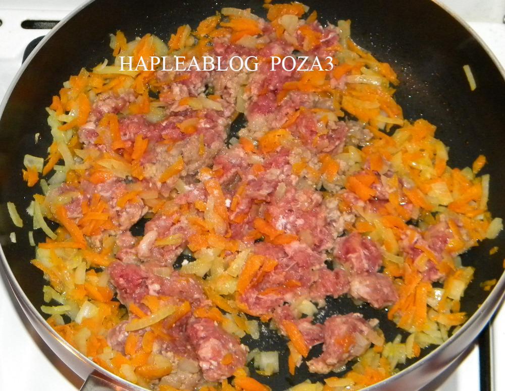 Reteta Clatite cu Carne Clatite cu Carne Tocata 3